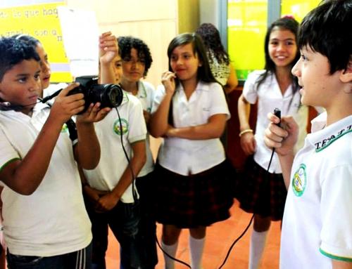 Jornada Complementaria Medios Escolares