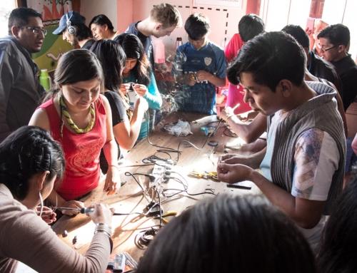 Promoviendo la ciudadanía activa de la juventud boliviana | OXFAM Bolivia