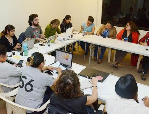 """""""Ciberseguras"""", capacitan a mujeres en seguridad digital"""