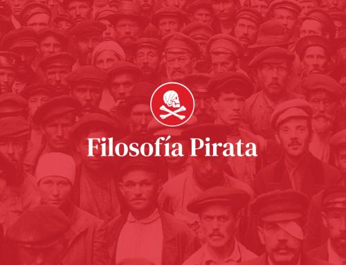 Filosofia Pirata