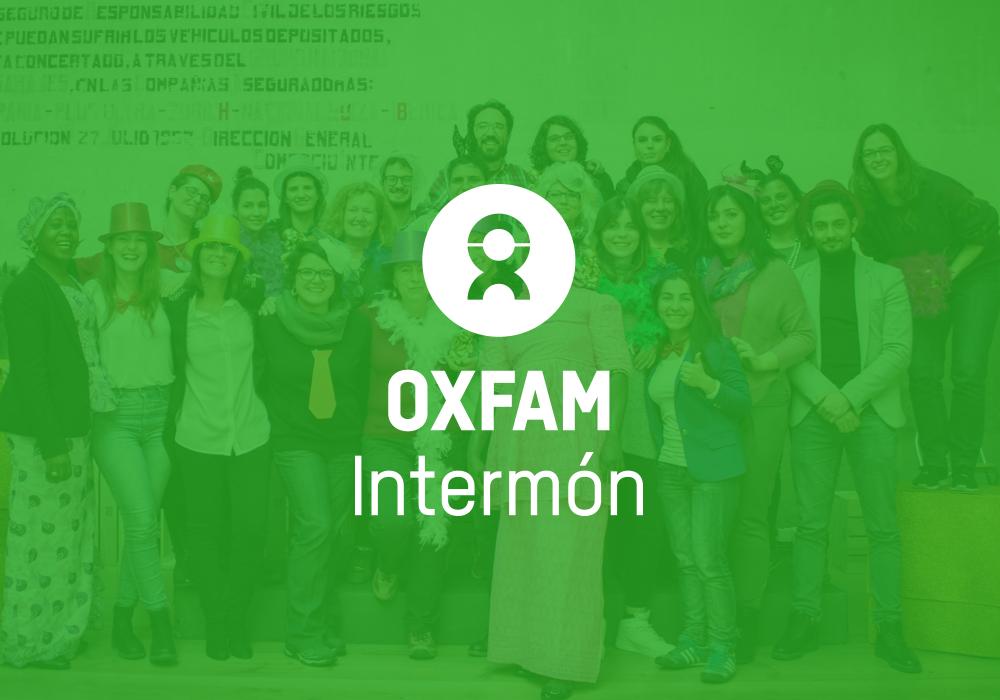 Escuela de Influencia | Oxfam Intermón y Nodo Común