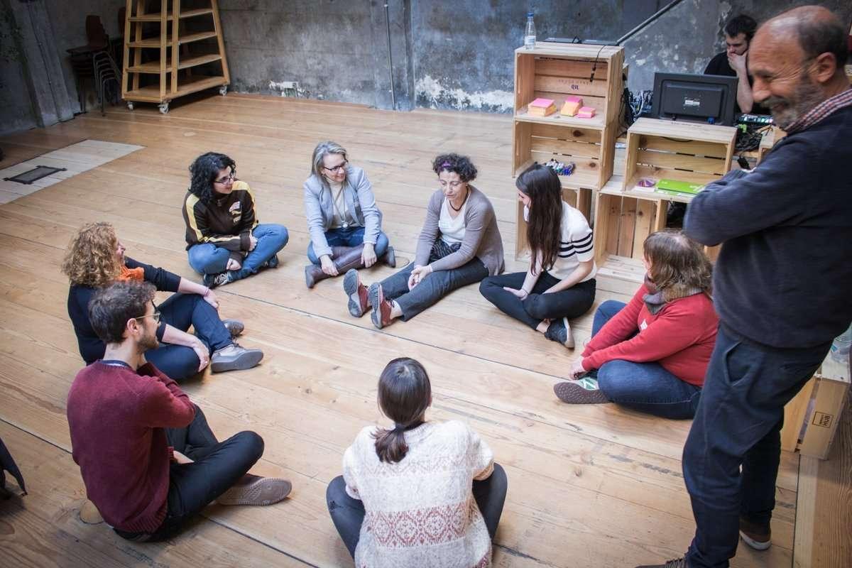 Escuela de Influencia 2018 | Oxfam y Nodo Común