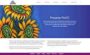 Web ProCC