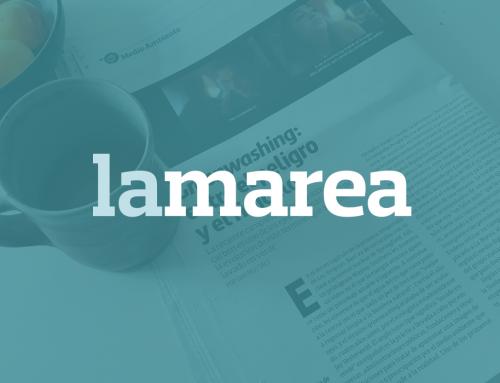 Impulso de la comunicación interna en la revista La Marea